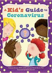 A Kid's Guide to Coronavirus
