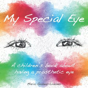 My Special Eye