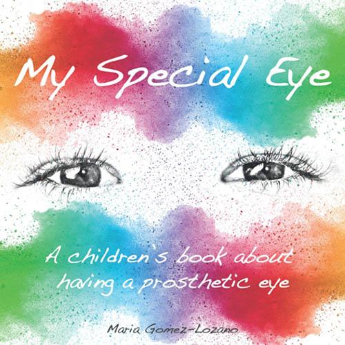 My Special Eye
