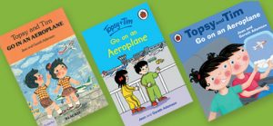 The Evolution of Topsy and Tim