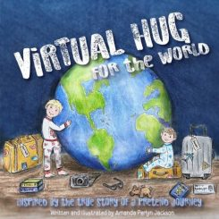 Virtual Hug For The World
