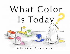 What Color Is Today?